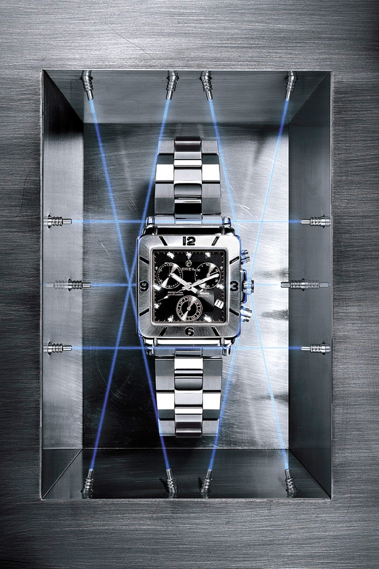 Breil - Electric Watch 1