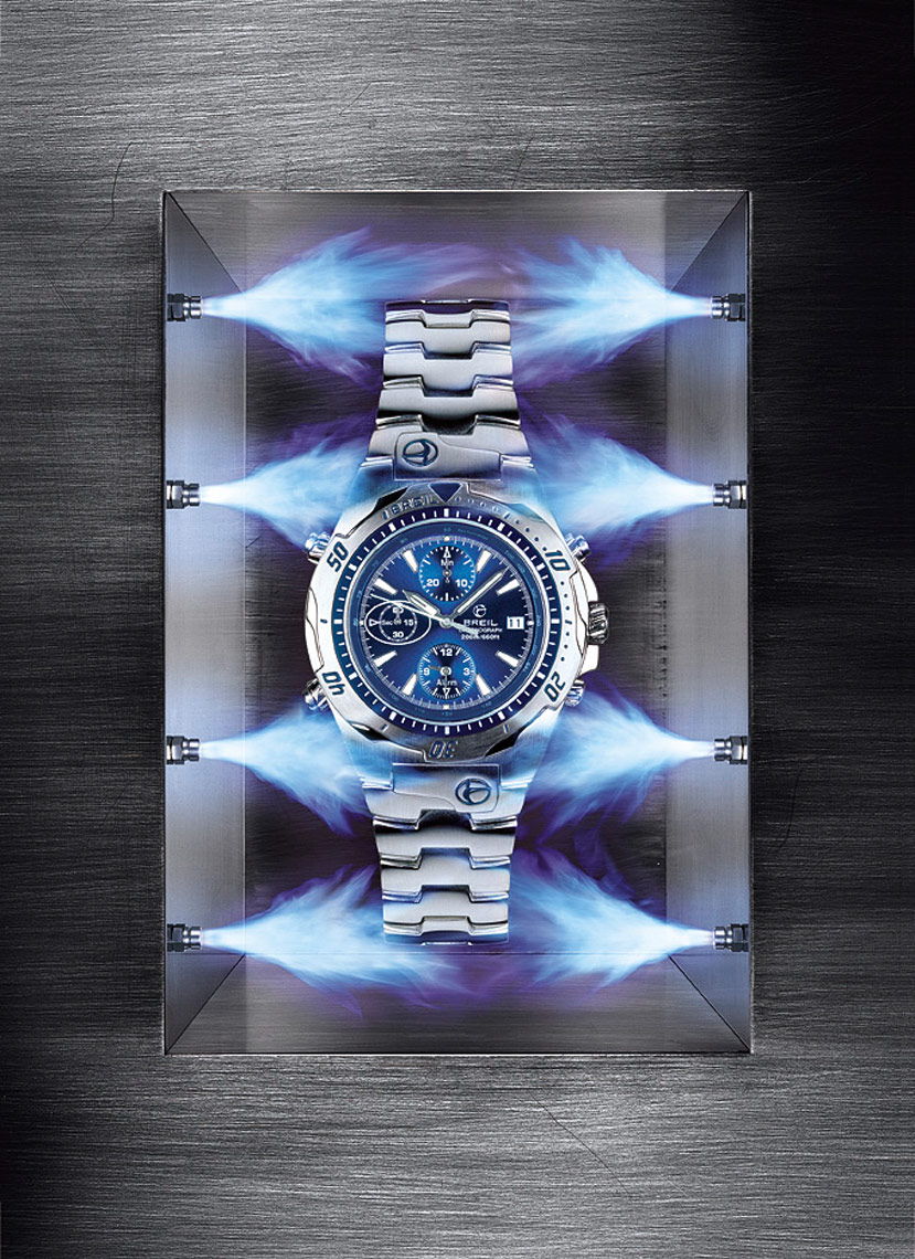 Breil - Electric Watch 3