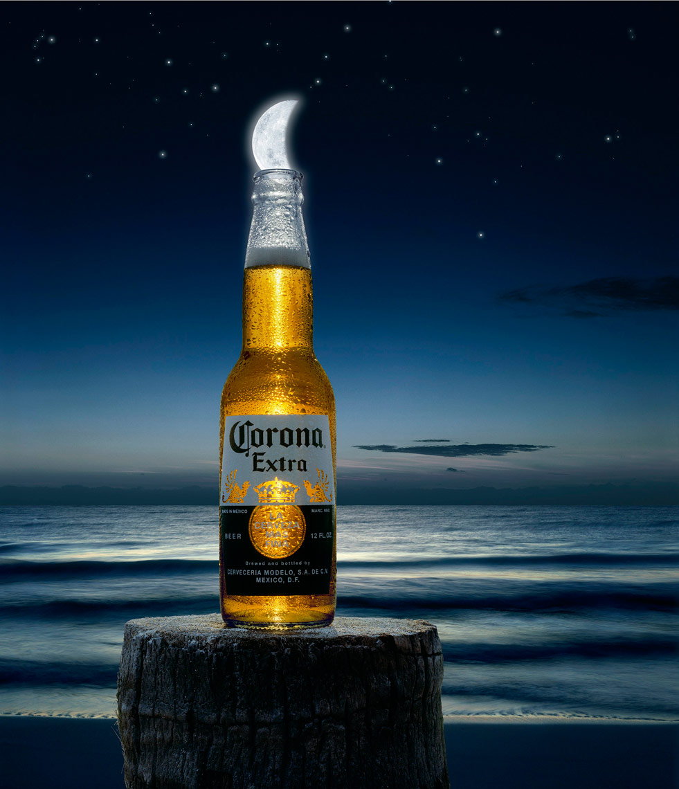 Corona - Night Time