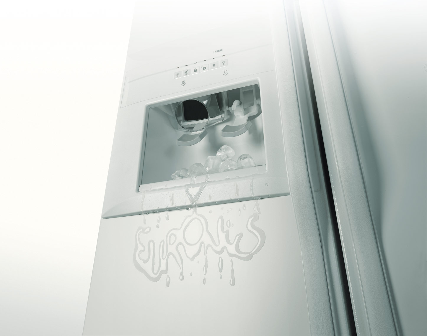 Euronics - Fridge