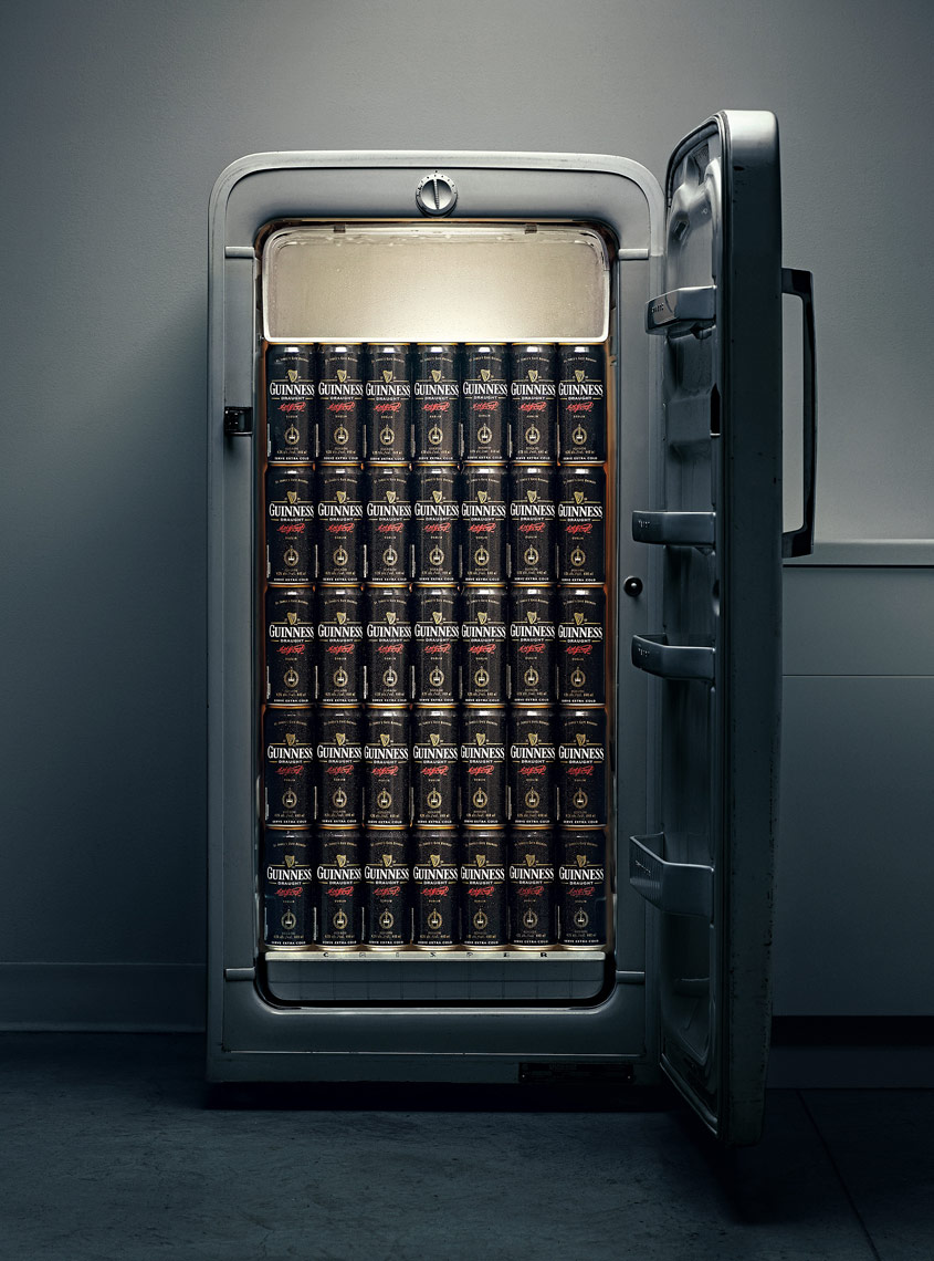 Guinness - Fridge
